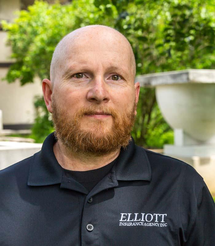 Todd Elliott